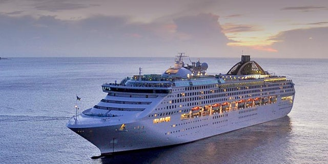Two Carnival Corp. owned liners received negative marks from health inspectors.
