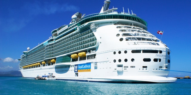 Royal Caribbean ships are staffed with RAINN-certified sexual and medical teams, the cruise liner said in a statement to Fox News.