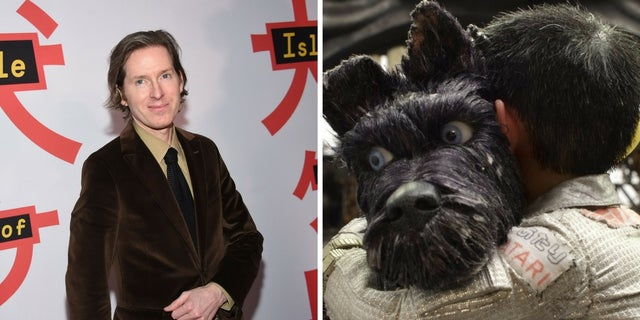 """Critic suggests Wes Anderson's """"Isle of Dogs,"""" which is set in Japan, constitutes a """"clueless failure of sensitivity."""""""