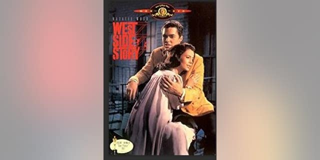 """Natalie Wood was best known for playing Maria in """"West Side Story."""""""