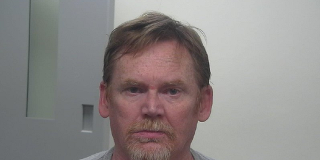 """A suspect identified as William Scott Wheeler, 56, was arrested last month after allegedly telling officers: """"I think I'm going to kill the president."""""""
