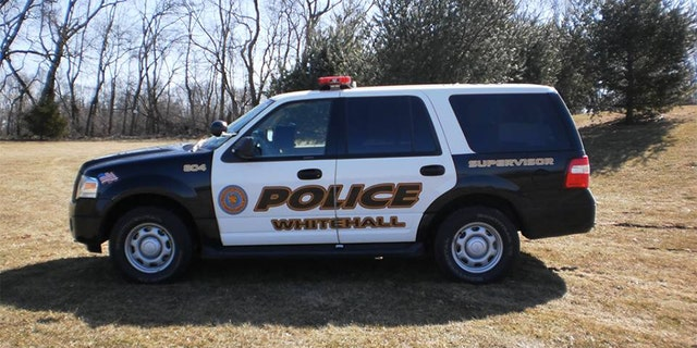 Police in Whitehall, Pa., are investigating a racially charged letter addressed to a day center