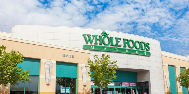 Amazon buys out Whole Foods.