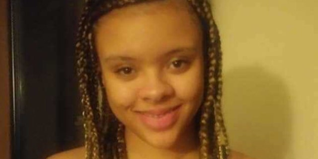 Armoni Chambers was reported missing in June.