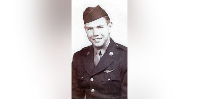 World War II Army Staff Sgt. William Turner was killed in combat in 1943.