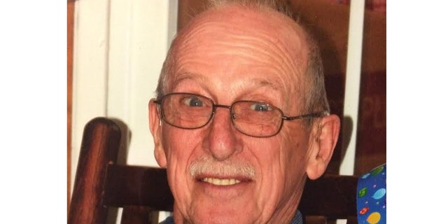 William Smith, 80, of Sturbridge, Mass.