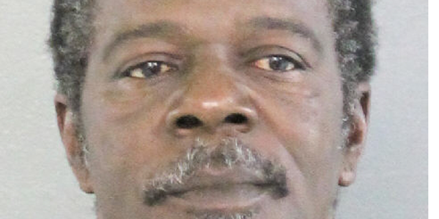 Willie Lee Austin has been a fugitive since escaping from a Georgia prison in 1981.(Broward Sheriff's Office)