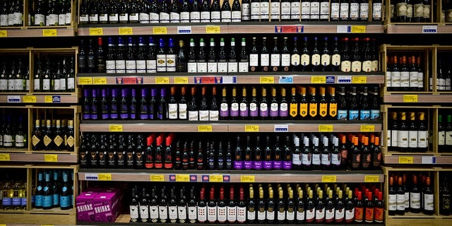 Cheap wine may start to increase in price due to low production.