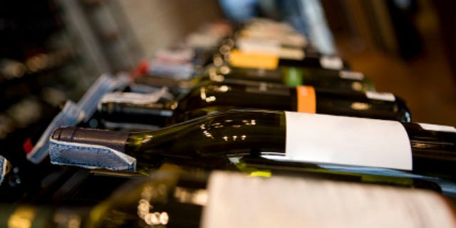 New York alcohol regulators issued a cease-and-desist letter to Wine Library earlier this month banning it from shipping alcohol to New York.