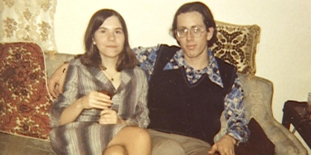 Ellen Matheys and David Schuldes were killed at McClintock Park in Silver Cliff, Wis. on  July 9, 1976.