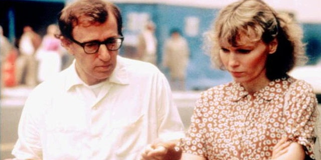 Woody Allen has long denied claims that he sexually assaulted his adoptive daughter with actress Mia Farrow.