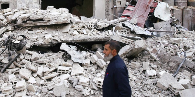 Syria's long conflict has taken a heavy toll on the civilians who have remained in the country.