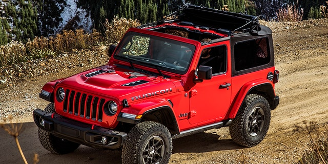 The new Wrangler looks like the old one but is an entirely different vehicle.