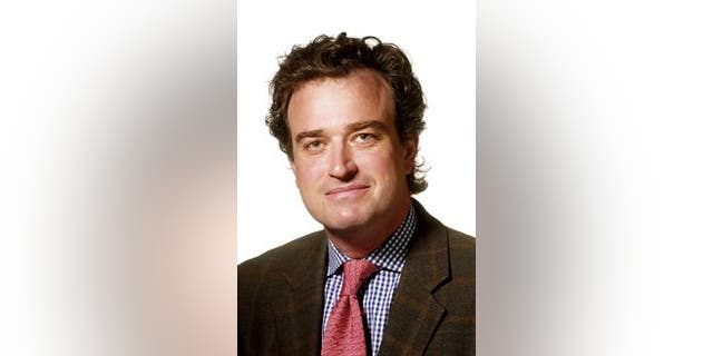 Washington Times opinion editor Charles Hurt.