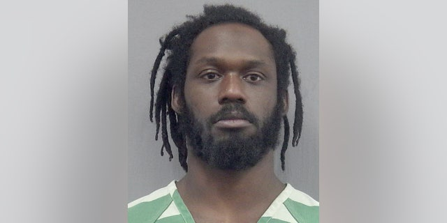 WWE wrestler Rich Swann is being held without bail in a Florida jail after he was arrested Saturday, Dec. 9, 2017.