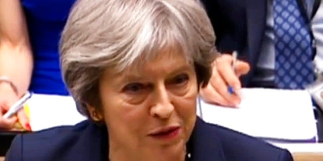 British Prime Minister Theresa May expelled Russian diplomats and promised to retaliate for the poisoning.