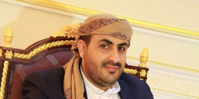 Mohamed Abdel Salam, the spokesman for the Houthi group - known officially as Ansar Allah