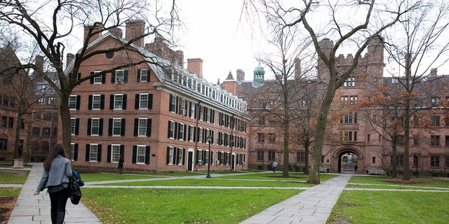 "Yale University is choosing to ""defy"" the Trump administration, which could result in a loss of federal funding from the Department of Education or an investigation from the DOJ, according to the Yale Daily News."