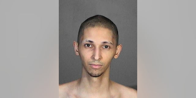 Tyler Barriss was arrested on Dec. 28, 2017 in connection to the hoax call.