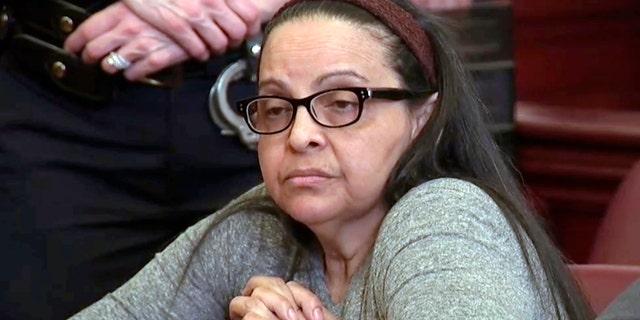 A New York jury found Ortega guilty of murder.