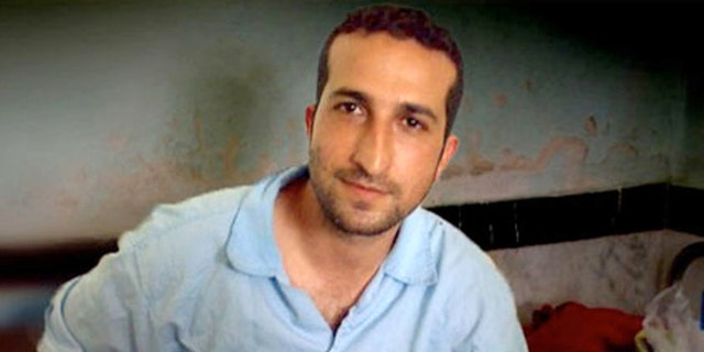 """Pastor Youcef Nadarkhani, who last year was sentenced to 10 years in prison and two years exile on baseless charges including """"collusion against national security"""" and promoting """"Zionist Christianity,"""" according to the U.S. Commission on International Religious Freedom"""