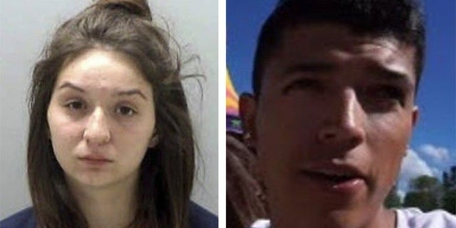 Monalisa Perez, 20, pleaded guilty to second-degree manslaughter in the shooting of her boyfriend Pedro Ruiz and was sentenced to 180 days in jail.