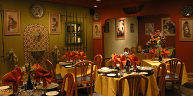 10 Best Mexican Restaurants In The Us Fox News