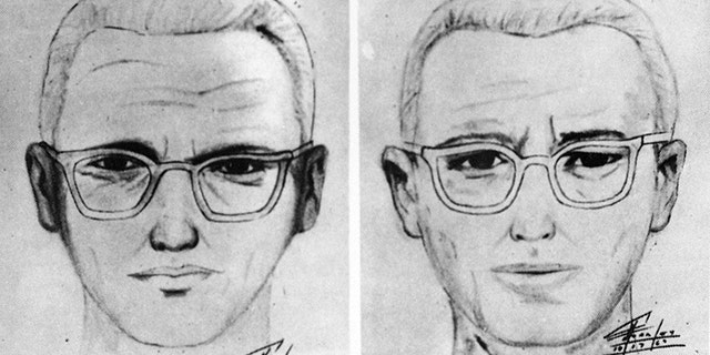 The Zodiac Killer terrorized Northern California from December 1968 to October 1969.