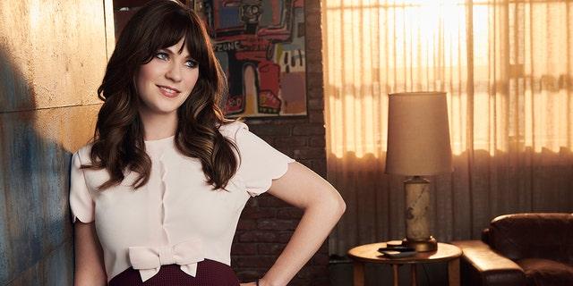 NEW GIRL: Zooey Deschanel returns as Jess in season seven of NEW GIRL.