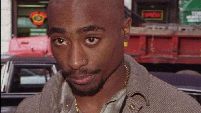 Tupac murder mystery: 'Confession letter' names rapper's killers