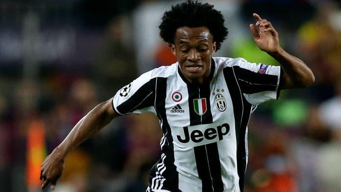 huge selection of 281b1 7cdfa Did Juan Cuadrado accidentally leak Juventus' new kit on ...