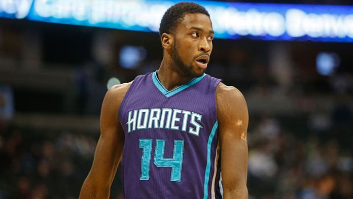 Charlotte Hornets' Michael Kidd-Gilchrist exercises $13 million player option for next season: report