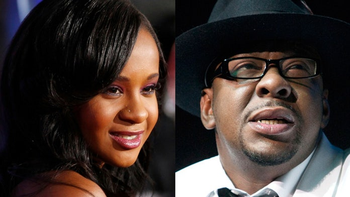 Bobby Brown pens heartbreaking note to daughter, Bobbi Kristina, four years after her death