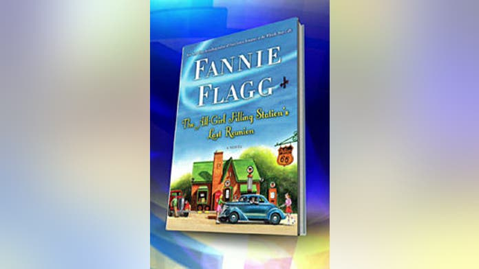 The All Girl Filling Stations Last Reunion By Fannie Flagg Fox News