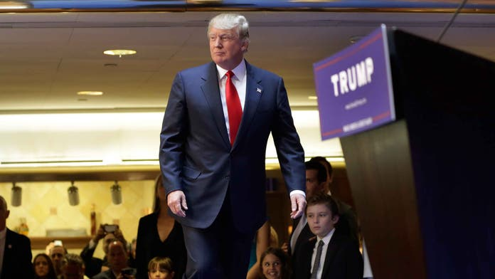 Donald Trump and the incredible 2016 election