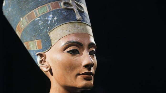 Secret chamber in King Tut's tomb could hide Queen Nefertiti