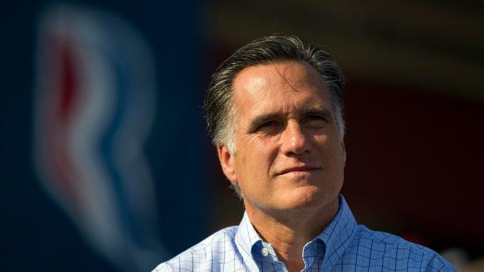 Sen. Mitt Romney to vote against President Trump's emergency declaration