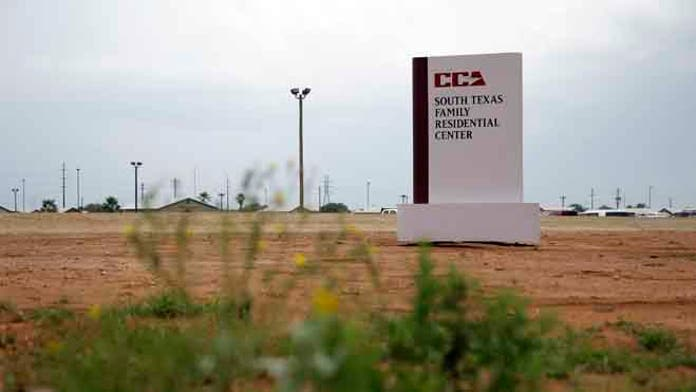 460 undocumented immigrants released from Texas family detention centers