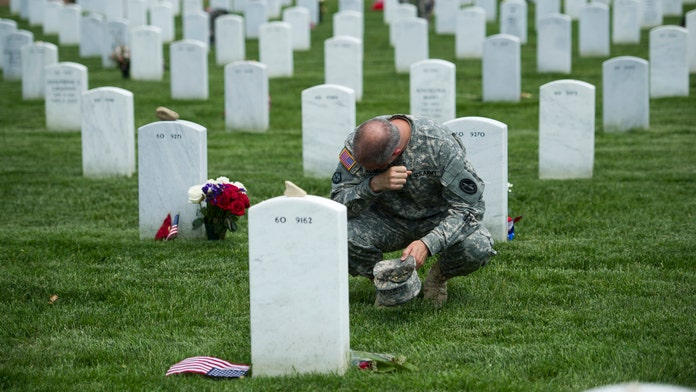 foxnews.com - Mike Pence - Vice President Mike Pence: This Memorial Day our freedoms are cherished even more. Here's why