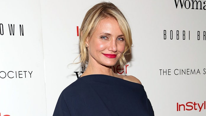 Cameron Diaz explains why she left Hollywood: 'I don't miss performing'