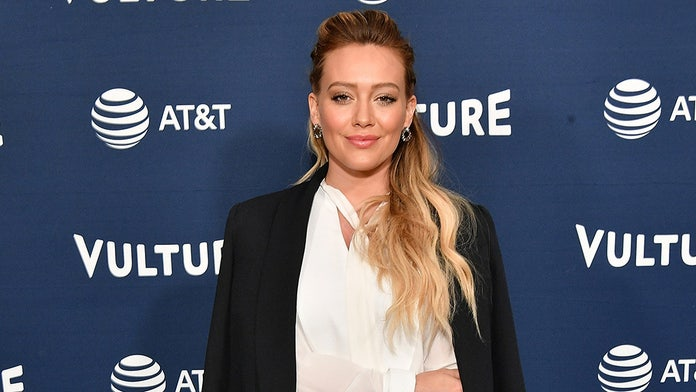 Hilary Duff to reprise 'Lizzie McGuire' role for Disney+ sequel series