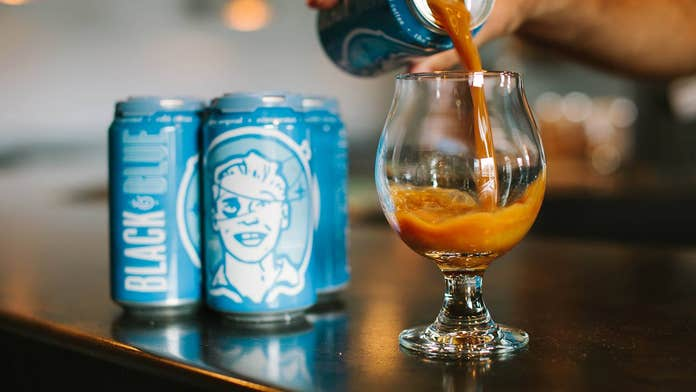 Nitro coffee is the next big thing to happen to your morning brew