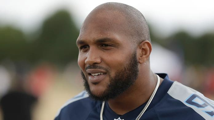 Tennessee Titans  Jurrell Casey says he plans to keep protesting and will   take my fine  in upcoming NFL season  report  279a3b74c