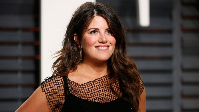 Monica Lewinsky recalls 'the avalanche of pain' after Clinton affair in John Oliver's 'Last Week Tonight'