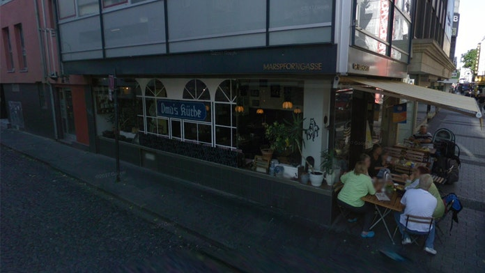 Oma's Küche | German Restaurant Issues Child Ban Blames Parents Who Cannot