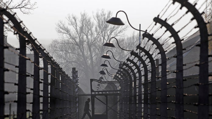 Former Auschwitz guard, 93, charged with accessory to 300,000 murders in Germany