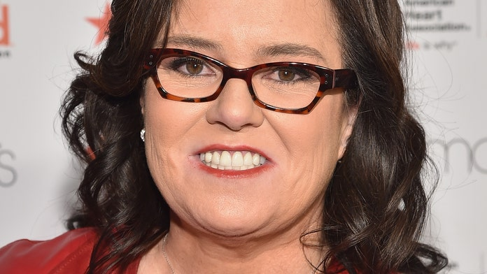 Rosie O'Donnell reveals her father sexually abused her: 'It started very young'