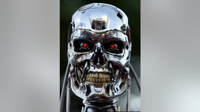 Scientist claims cyborgs will rule the planet within 80 years – with one surprising caveat