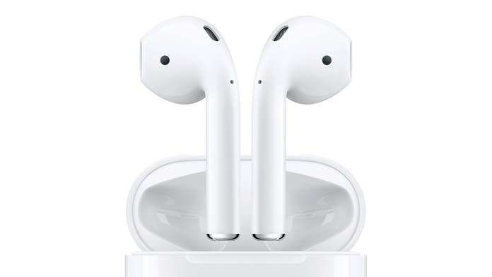 Apple's new Powerbeats are the biggest threat to AirPods
