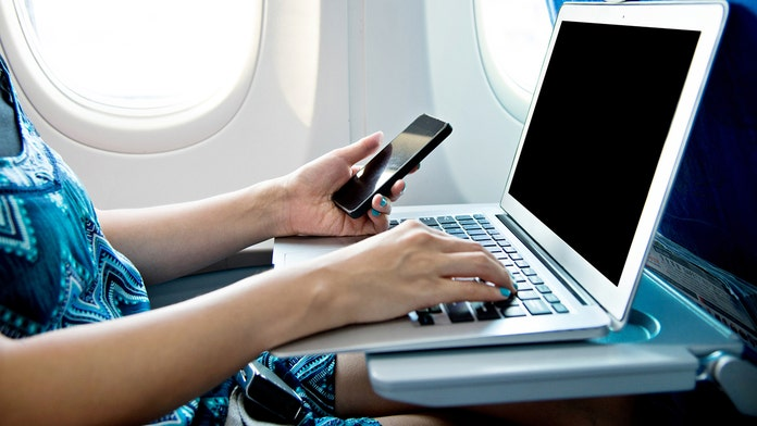Free Wi-Fi is dicey: how to safely access the Internet when traveling